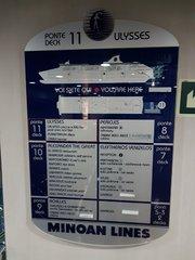 Cruise europa GA Plan
