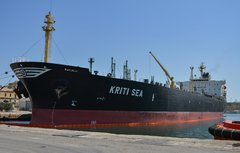 Kriti Sea