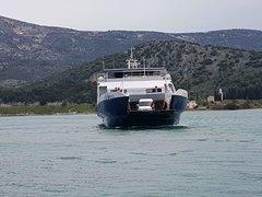 Agios Gerasimos II