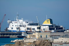 Norman Atlantic_10-05-18_Bari