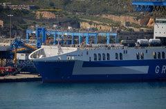 Eurocargo Malta 2