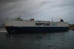 Neptune Iliad