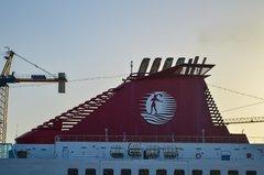 Cruise Europa funnel