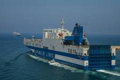Rigel I & Eurocargo Venezia