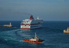 Cruise Europa & Mari