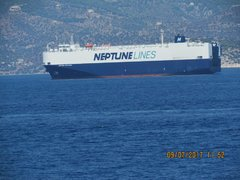 Neptune Kefalonia