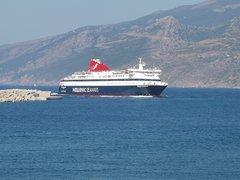 Nissos Mykonos