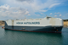 Hoegh Traveller