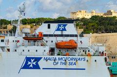 Euroferry Malta