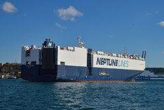 Neptune Horizon