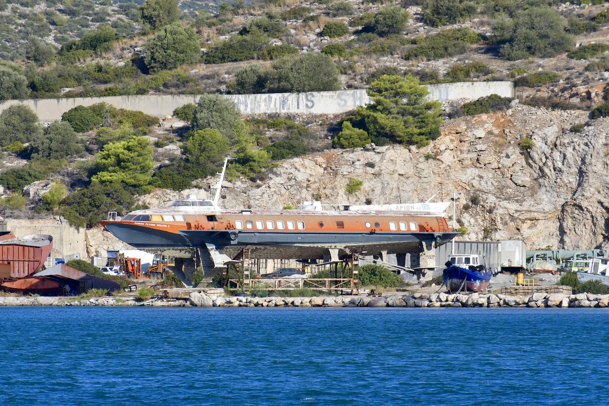 Samos Flying Dolphin I_21-08-18_Avlis