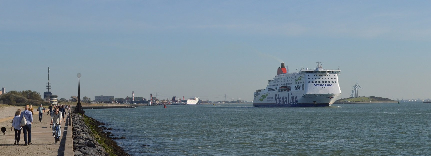 stena hollandica - Stena Hollandica - Shipfriends