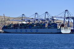 Cosco Netherlands_21-08-18_Ikonion