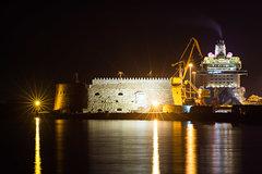 Koules & Mein Schiff 4