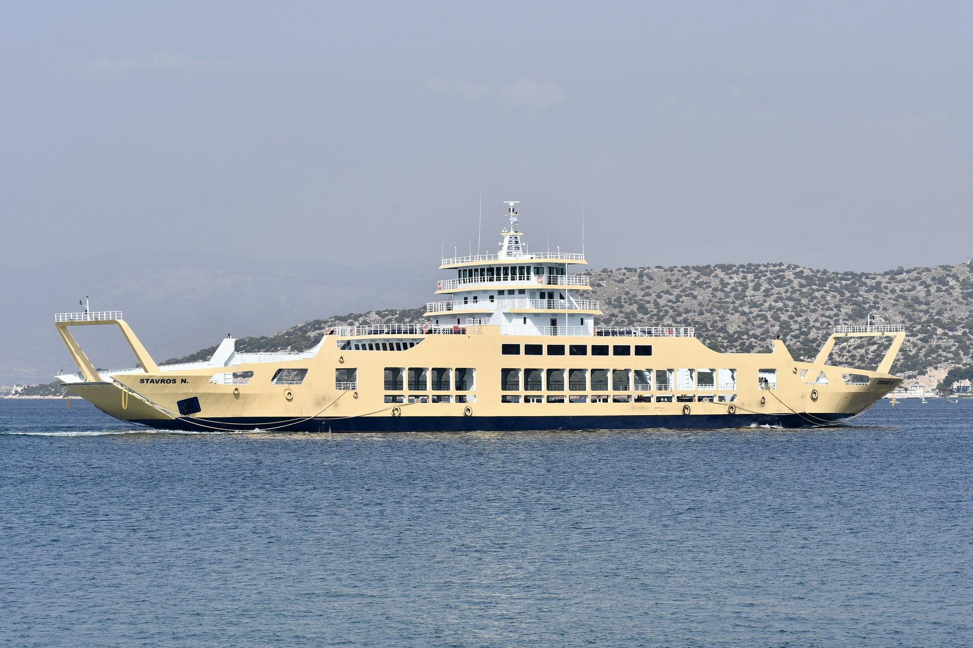 Stavros N_20-10-18_Salamina Strait_2
