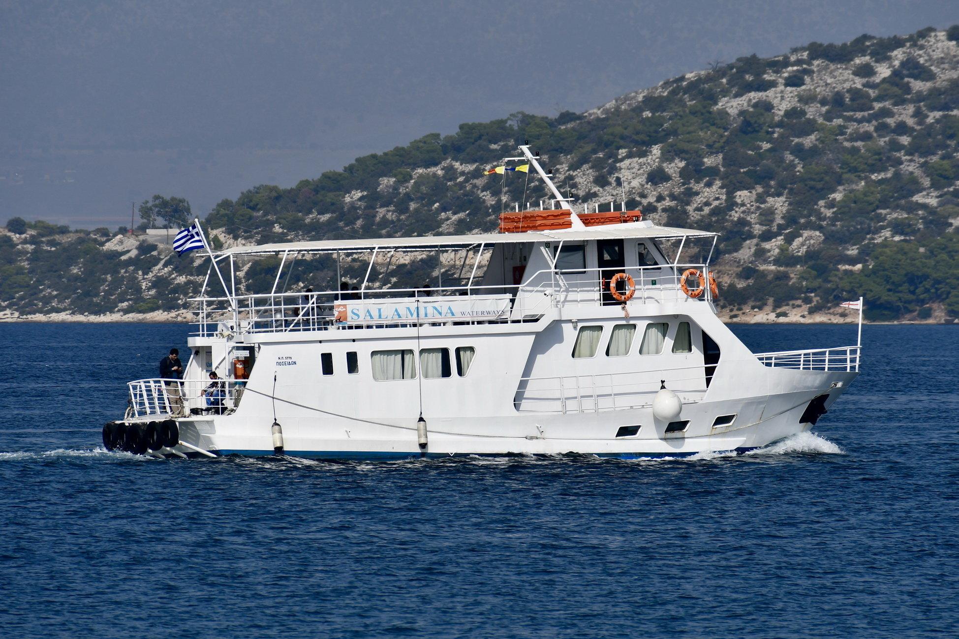 Poseidon_20-10-18_Salamina Strait