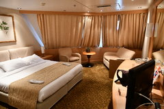 Superfast XI_lux cabin