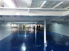 Protoporos V garage