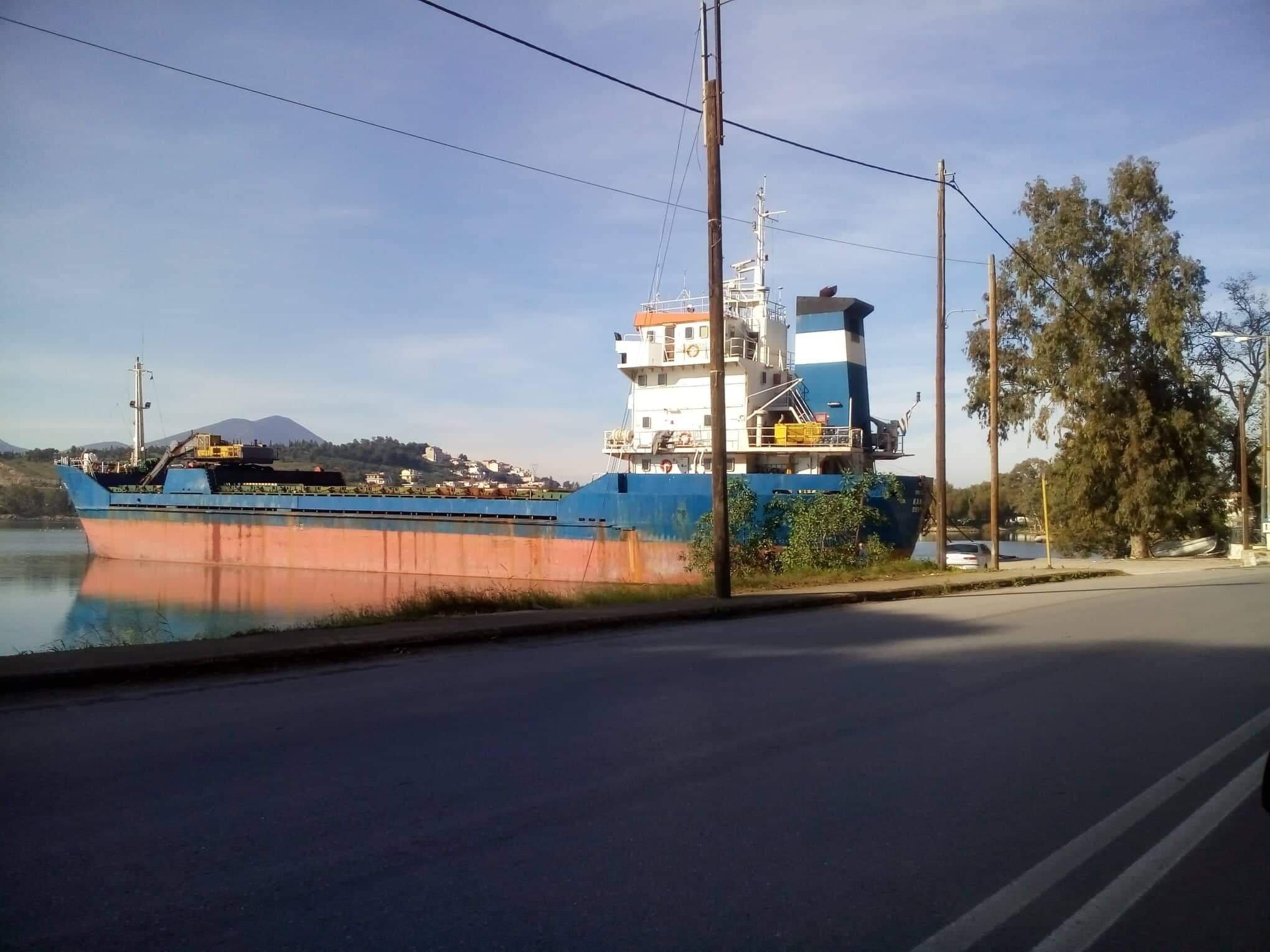 Calypso I@Agios Stefanos_Chalkis