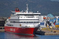 Cruise Ausonia