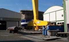 Forza Hull 1243 of Grimaldi Holding