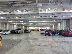 MYKONOS PALACE garage