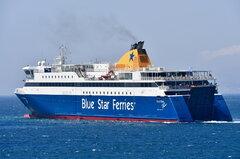 Blue Star Paros_31-08-18_Mykonos_11