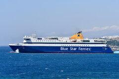 Blue Star Paros_31-08-18_Mykonos_08