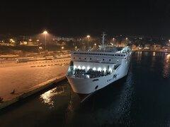 KRITI II @Piraeus 12122018