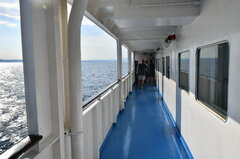 Kerkyra Express_portside deck
