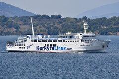 Kerkyra Express_19-08-18_Igoumenitsa