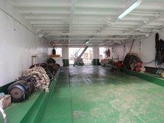 SPORADES garage