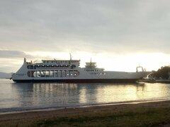 Michalakis III@Eretria port