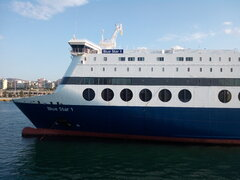 Blue Star 1- Piraeus