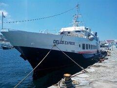 Delos Express - Mykonos