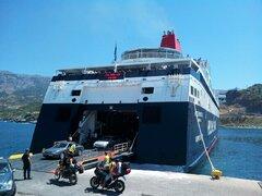 Nissos Mykonos @ Ikaria