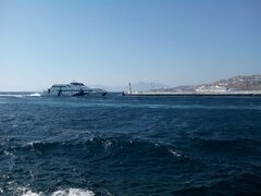 Sea Jet 2 - Mykonos