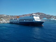 Blue Star 2 @ Mykonos