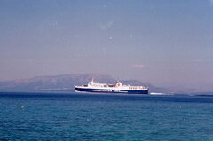 kefalonia off filiatro beach ithaca 07/1998