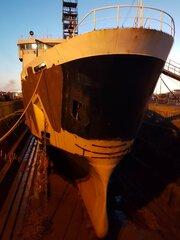kefalonia in drydock 06032019 f