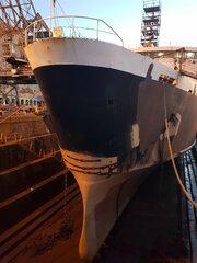 kefalonia in drydock 06032019 a