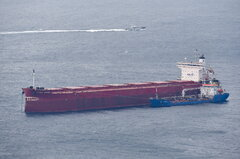 Nordic Oshima_Panama 100_24-02-19_Gibraltar roads