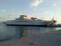 Aiolos II@Eretria