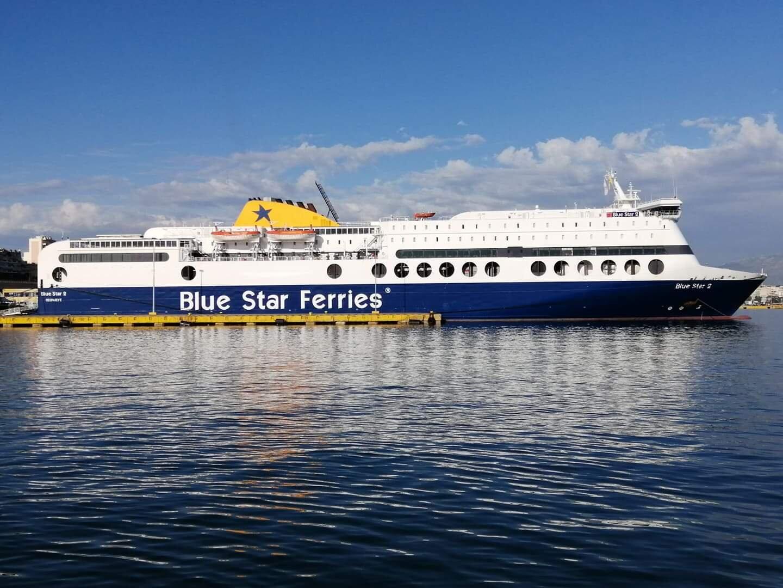 Blue Star 2@Peiraias_13-4-2019