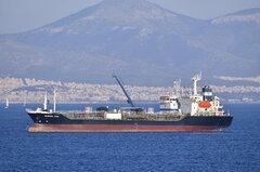 Vemaoil XXIII_23-03-19_Piraeus roads