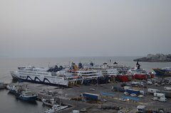 superrunner, fast ferries andros, theologos p, aqua blue, superferry, terra jet