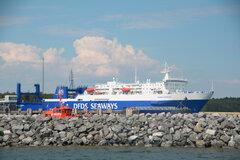 Kaunas Seaways_07-06-14_Kapellskar