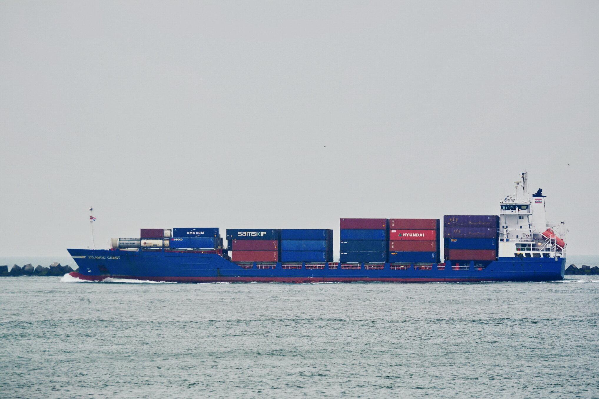 Atlantic Coast_12-11-16_Rotterdam