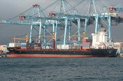 Calais Trader_07-08-16_Algeciras