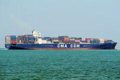 CMA CGM Florida_17-06-17_Livorno_2